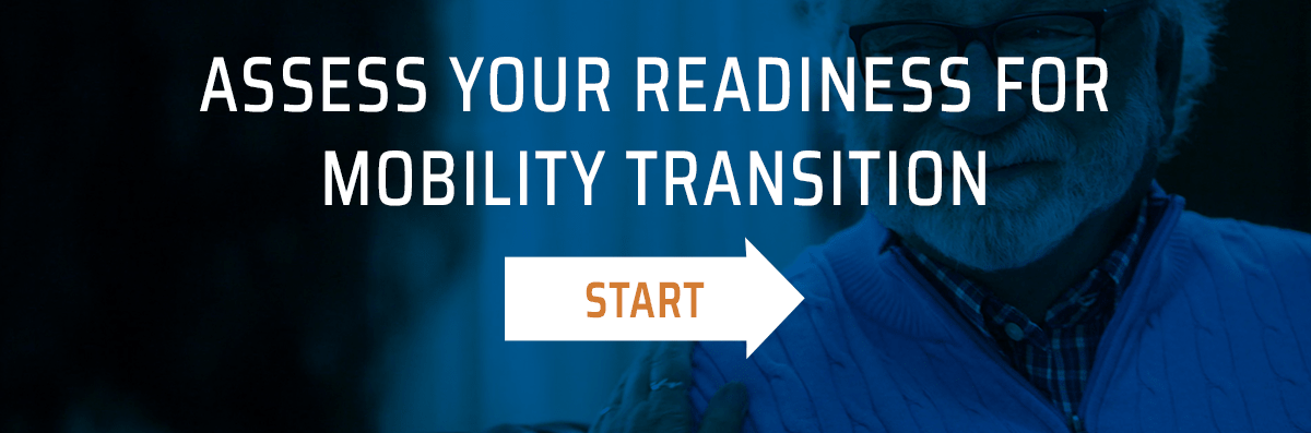 Assess Your Readiness for Mobility Transition