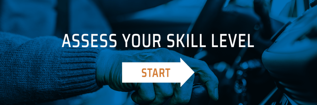 Assess Your Skill Level